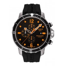 Tissot Seastar 1000 Automatic Chronograph Men's Watch