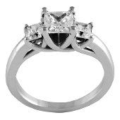Engagement Ring 5164