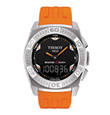 Tissot Mens Watch Racing Touch